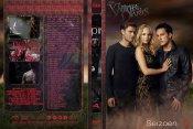 The Vampire Diaries - Seizoen 4 - 14mm - Spanning Spine