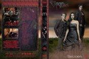 The Vampire Diaries - Seizoen 3 - 14mm - Spanning Spine