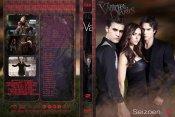 The Vampire Diaries - Seizoen 2 - 14mm - Spanning Spine