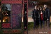 The Vampire Diaries - Seizoen 1 - 14mm - Spanning Spine