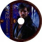 Once Upon A Time - Seizoen 6 - Disc 6