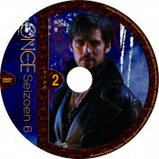 Once Upon A Time - Seizoen 6 - Disc 2