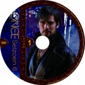 Once Upon A Time - Seizoen 6 - Disc 1