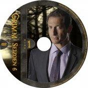 Grimm - Seizoen 6 - Disc 1