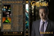Grimm - Seizoen 6 - 14mm - Spanning Spine