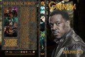 Grimm - Seizoen 3 - 14mm - Spanning Spine
