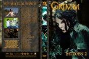 Grimm - Seizoen 2 - 14mm - Spanning Spine