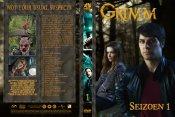 Grimm - Seizoen 1 - 14mm - Spanning Spine