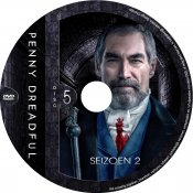 Penny Dreadful - Seizoen 2 - Disc 5