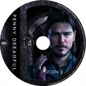 Penny Dreadful - Seizoen 3 - Disc 4