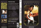 Bruce Lee: The Big Boss 35th Anniversary Edition