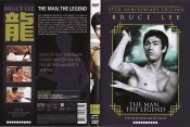 Bruce Lee: The Man The Legend 35th Anniversary Edition