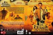 Ron Goossens Low Budget Stuntman