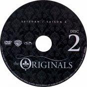The Originals - Seizoen 3 (disc 2)