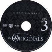 The Originals - Seizoen 3 (disc 3)