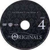 The Originals - Seizoen 3 (disc 4)