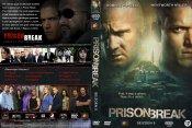 Prison Break - Seizoen 5