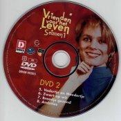 Vrienden Voor Het Leven Seizoen 1 Dvd 2