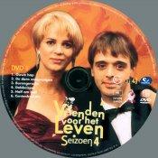 Vrienden Voor Het Leven Seizoen 4 Dvd 1