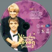 Vrienden Voor Het Leven Seizoen 5 Dvd 1