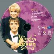 Vrienden Voor Het Leven Seizoen 5 Dvd 2