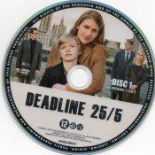 Deadline 25/5 Dvd 1