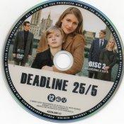 Deadline 25/5 Dvd 2