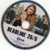 Deadline 25/5 Dvd 3