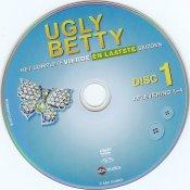 Ugly Betty Seizoen 4 Dvd 1