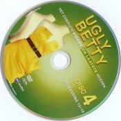 Ugly Betty Seizoen 4 Dvd 4