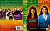 Ugly Betty Seizoen 4