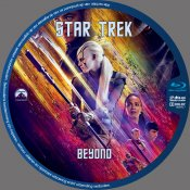 Star Trek 13: Beyond