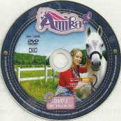 Amika Seizoen 3 Disc 1
