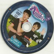 Amika Seizoen 3 Disc 2