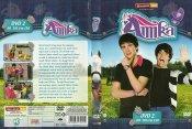 Amika Seizoen 3 Dvd 2