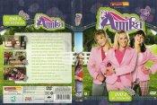 Amika Seizoen 3 Dvd 3