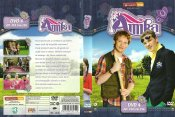 Amika Seizoen 3 Dvd 4