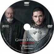 Label Game Of Thrones Season 7 Cd 1