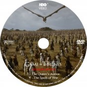Game Of Thrones Season 7 Cd 2