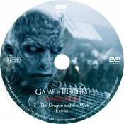 Game Of Thrones Season 7 Cd 4