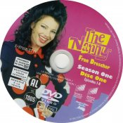 The Nanny Seizoen 1 Dvd 1
