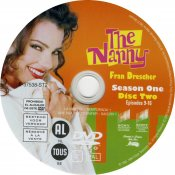 The Nanny Seizoen 1 Dvd 2