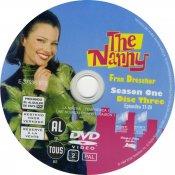 The Nanny Seizoen 1 Dvd 3