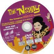 The Nanny Seizoen 2 Dvd 1