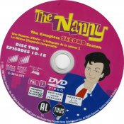 The Nanny Seizoen 2 Dvd 2