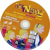 The Nanny Seizoen 2 Dvd 3