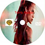 Tomb Raider 2018 Logo