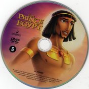 The Prince Of Egypt Label