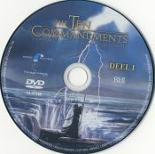 The Ten Commandments 2006 - Disc 1
