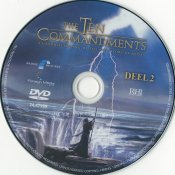 The Ten Commandments 2006 - Disc 2